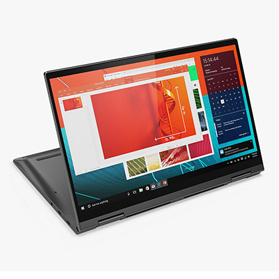 Lenovo Yoga C740-CRID (Core i7-10510U) Full HD Touchscreen