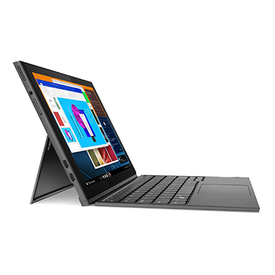 Lenovo Yoga DUET 7i131ML05 (Core i7-10510U) IPS Touchscreen + Stylus